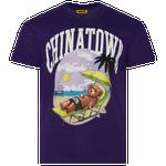 Chinatown Market Beach Bear T-Shirt - Men's