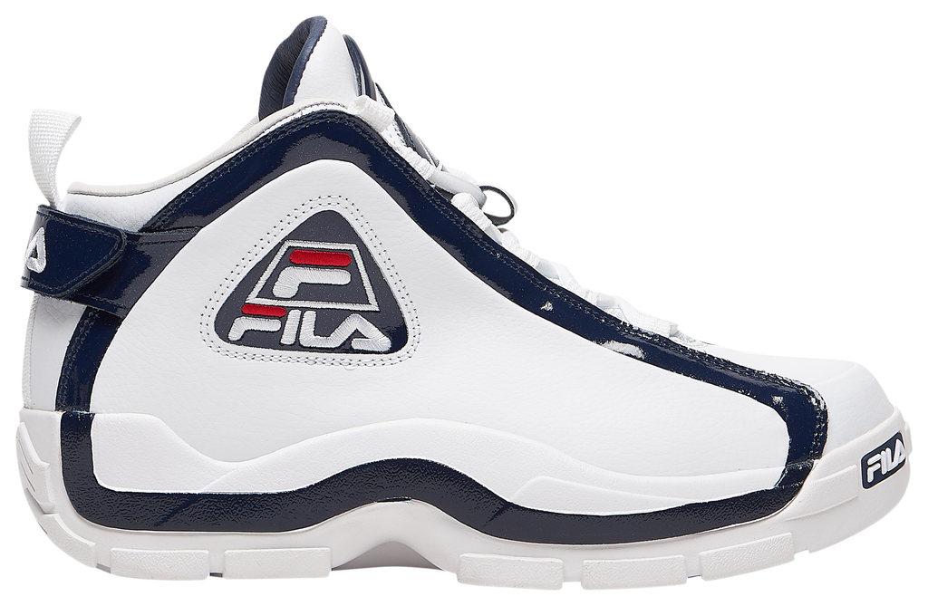 Fila Grant Hill 96 Mid by Fila