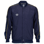 Umbro Premier Logo Jacket - Men's