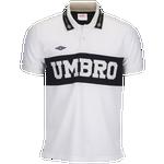 Umbro Logo Polo - Men's