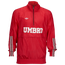 Umbro In Goal Pullover Jacket - Men's