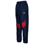 Umbro Retro Wind Zip Pants - Men's