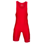 ASICS® Solid Modified Singlet - Men's