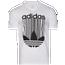 adidas Barcode Logo T-Shirt - Men's