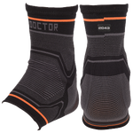 Shock Doctor Ankle Sleeve W/Gel Support