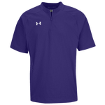 Under Armour Cage Jacket SS - Men's