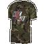 Jordan Classics AOP Camo T-Shirt - Men's