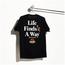 IKONICK Jeff Cole Jurassic Park Life T-Shirt - Men's