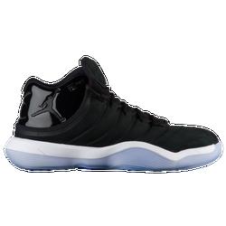 df4aa79bc162 Jordan Super. Fly 2017 - Mens - Black Cool Grey White