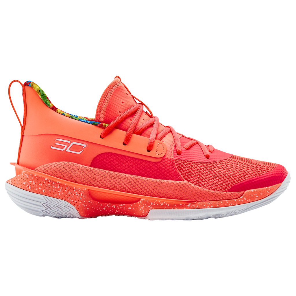 Under Armour Curry 7 by Eastbay
