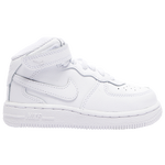 Nike Air Force 1 Mid - Boys' Toddler