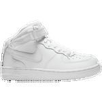 Nike Air Force 1 Mid - Boys' Preschool