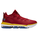 Nike LeBron 16 Low - Men's
