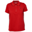 Tommy Hilfiger Short Sleeve Zip Front Polo - Women's