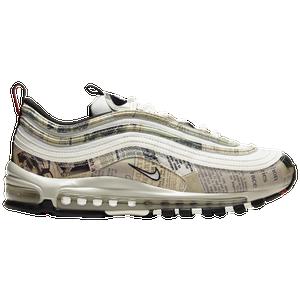 Mens Nike Air Max 97 2018 KPU Running Shoes Royal Blue