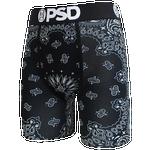 PSD Graphic Briefs - Men's