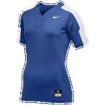 Nike Team Vapor Pro Button Jersey - Women's