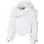 Nike Ultra Femme Cropped Hoodie - Women's