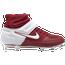 Nike Alpha Huarache Elite 2 Mid - Men's