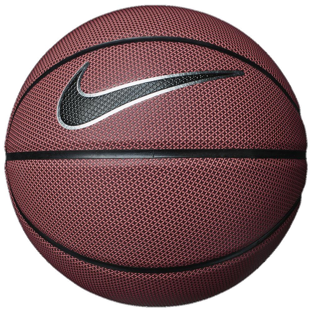 Nike KD Full Court Basketball - Grade School / Kevin Durant | Amber/Black/Metallic Silver