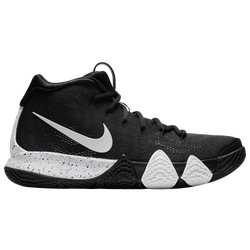 c7d6082e061 Kyrie Irving Nike Kyrie 4 - Mens - Black White