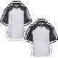Holloway Raider Pullover Short Sleeve Cage Jacket - Boys' Grade School