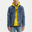 Levi's Trucker Denim Jacket - Men's