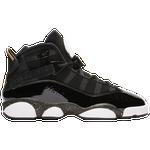fa2d85e7e4c Jordan 6 Rings - Boys  Grade School. Select a Style. Black Metallic Gold  White