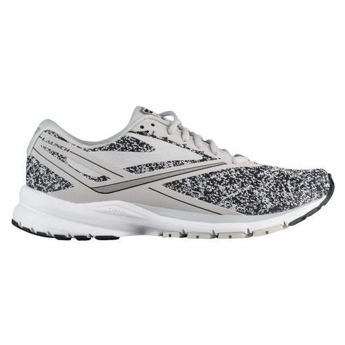 6ee5ab7cd4c8d Womens Brooks Launch 4 - White Microchip - Product    2341b199 ...