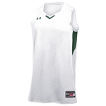 Under Armour Team Fury Jersey - Boys' Grade School