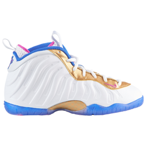 3ea4df5928b Nike Little Posite One - Boys  Preschool