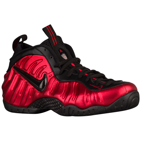 9b7b8ce9c4bcf Nike Air Foamposite Pro - Mens - University Red Black University Red -  Product    24041604. Since the design first caught the eye of Penny Hardaway  in 1997 ...