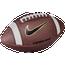 Nike Team Vapor One 2.0 Football - Men's