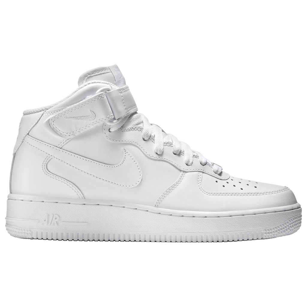 Nike Air Force 1 Mid by Eastbay