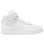 uk availability d4849 85c25 Nike Air Force 1 Mid - Boys  Grade School
