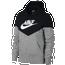 Nike Heritage Pullover Hoodie - Women's