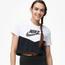 Nike Heritage Crop T-Shirt - Women's
