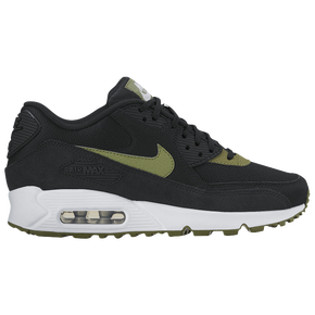 nike air max 90 womens black
