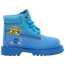 "Timberland SpongeBob 6"" Premium Waterproof Boot - Boys' Toddler"