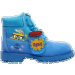 """Timberland SpongeBob 6"""" Premium Waterproof Boot - Boys' Preschool"""