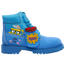 "Timberland SpongeBob 6"" Premium Waterproof Boot - Boys' Preschool"