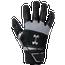 Under Armour Combat V Full Finger Lineman Gloves - Boys' Grade School