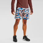"Under Armour 7"" Launch Stretch Woven Run Shorts - Men's"