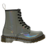 Dr. Martens Patent Leather Boots - Women's