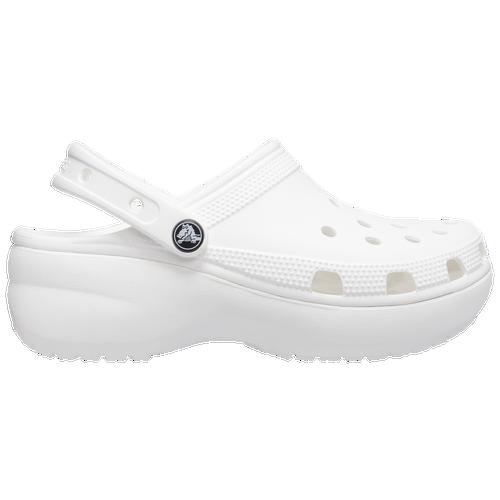 Crocs WOMENS CROCS CLASSIC PLATFORM