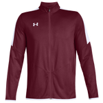 Under Armour Team Team Rival Knit Warm-Up Jacket - Men's