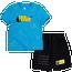 Nike Sky T-Shirt Set - Boys' Toddler