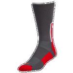 Twin City Player ID Custom Number Crew Socks - Men's