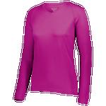 Augusta Sportswear Team Attain Wicking Long Sleeve T-shirt - Women's