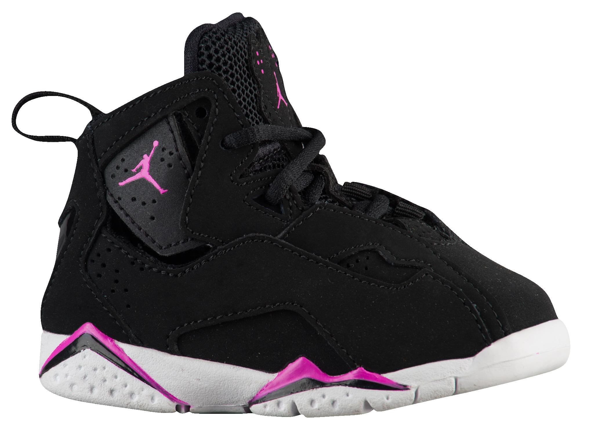 Air Jordan 9 Fille Enfant En Bas Âge Élevé